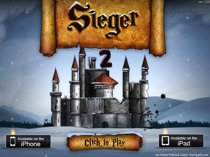Click to Play Sieger 2